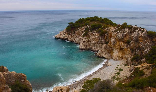 La Costa Dorada nous dévoile ses plus beaux atous